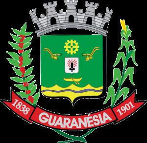 Brasão de Guaranésia