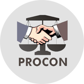 A Agência de Proteção e Defesa do Consumidor (PROCON) é um órgão destinado à proteção e à defesa dos direitos e interesses dos consumidores, exercendo as funções de acompanhamento e fiscalização das relações de consumo.