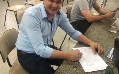 Guaranésia contará em breve com novo Fórum