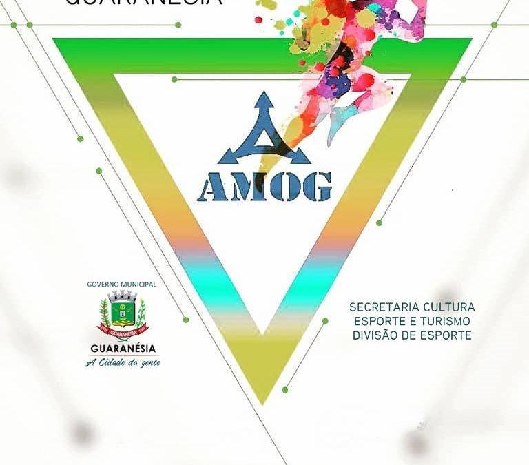 Guaranésia vai para Finais da JAMOG 2017